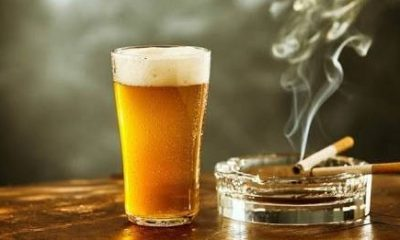 Prices of alcoholic drinks, tobacco to increase from Monday