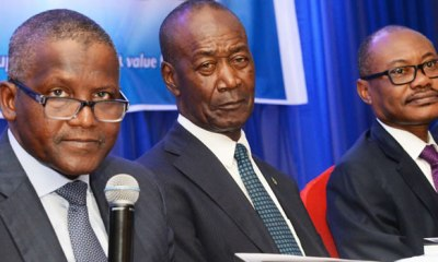 Dangote Cement pays N10.5 per share as dividend in 90% profit payout