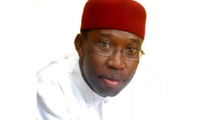 Okowa promises to do more during second term