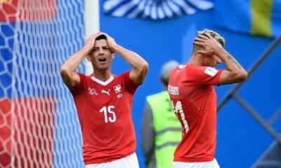 sweden beat switzerland