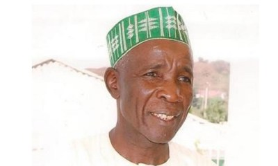 Galadima And The Reformed APC