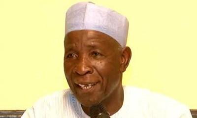 APC CRISIS: Oshiomhole lacks wisdom —Galadima