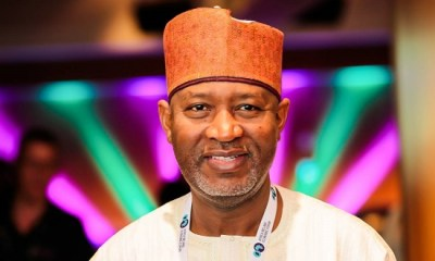 Nigerian govt to unveil name of new national airline in London