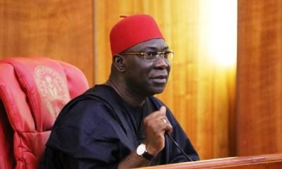 ATTACK ON EKWEREMADU: Other Igbo leaders to surfer same fate - Ohanaeze youths raise alarm