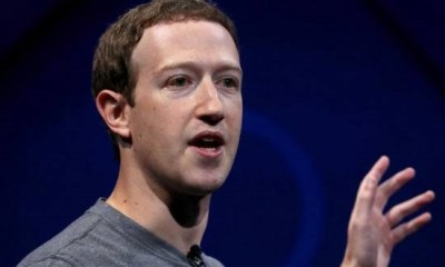 Facebook suspends another data-analytics firm