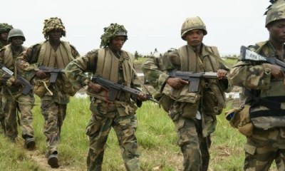 MNJTF kills 33 insurgents in Lake Chad