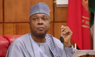 INSECURITY: Senate set to amend constitution for creation of state police