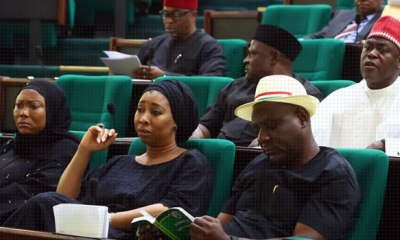 R-APC throws House of Reps into commotion