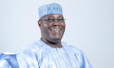 2019: Atiku refuses to rule out defection if he fails to win PDP ticket