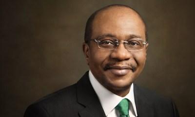 Nigeria's external reserves drop by $1bn in 5 weeks