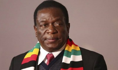 Zimbabwe President set to halt opposition move to contest election result in court