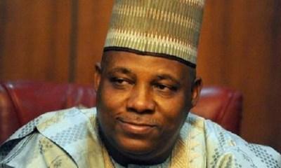 2019: 'Allah has destined who the next governor of Borno will be'— Gov Shettima