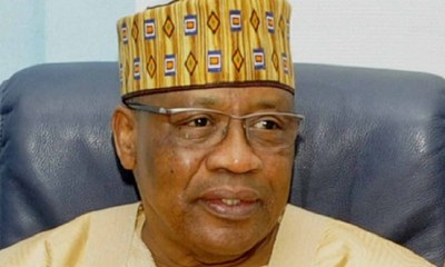 I was almost losing hope in Nigeria— IBB