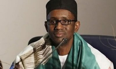 Northerners are 'the most backward people in this world'— Ribadu