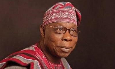 2019: 'Nigeria deserves better than we have now'— Obasanjo