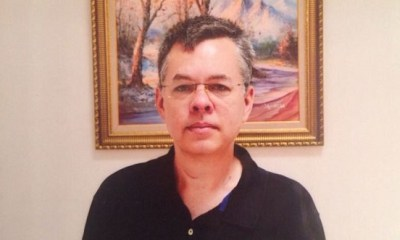 US issues deadline for release of pastor jailed in Turkey
