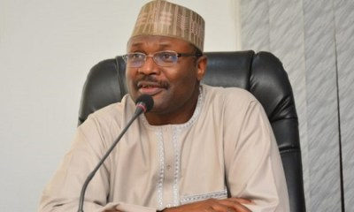 EKITI VOTE BUYING: It's not our job to arrest suspects, but we can prosecute —INEC