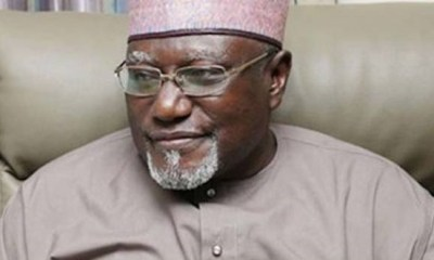 DAURA's 'N21bn': Your saintly posture has come to a disgraceful end, PDP tells Buhari, APC