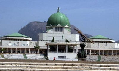 Uncertainty hangs over National Assembly resumption