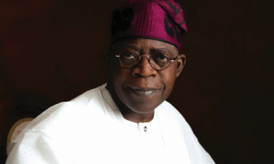 Obasanjo is one of the major problems facing Nigeria today— Tinubu