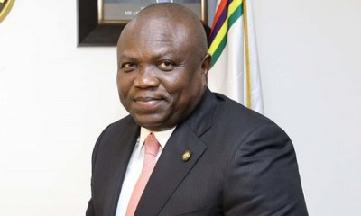 'We're ready to welcome Ambode to our party'— PDP