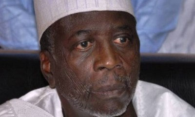 Despite the number of PDP aspirants, we'll work as one to oust Buhari – Bafarawa