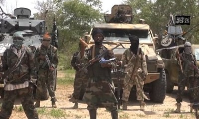 BORNO: Boko Haram hijacks bus, kidnap 20 passengers