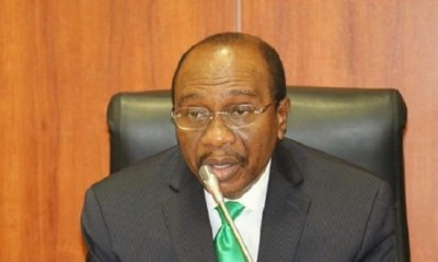 CBN issues licenses to 366 new BDC operators