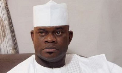A vote for PDP in Kogi will 'put an end to all the good work we are doing'— Bello