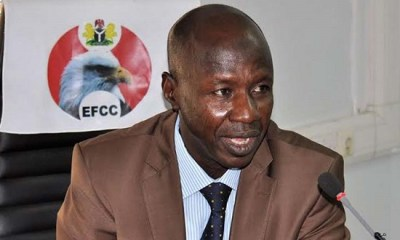 EFCC probes MTN's listing on NSE