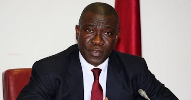 ATTEMPTED ASSASSINATION: To dispel police submission, Ekweremadu threatens to release video of attack