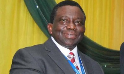 POOR HEALTHCARE: SERAP writes minister Adewole to account for spending on LUTH, other hospitals
