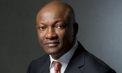 Agbaje advises Bode George to PDP instead of spreading falsehood