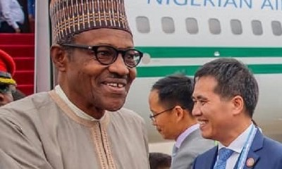 Nigeria, China to sign $328m ICT deal
