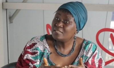 Good people have always been kept away from the presidency –Prof Sonaiya