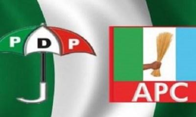 Violence, protests trail PDP, APC primaries in Benue, Taraba, Imo