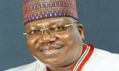 We'll humiliate Saraki, others out, Lawan boasts as NASS resumes Tuesday