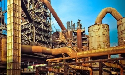FG has assured me that Ajaokuta Steel Complex is not up for sale— Yahaya Bello