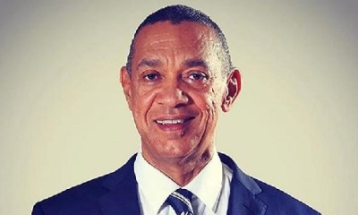 2019: Ben Bruce withdraws from senatorial race