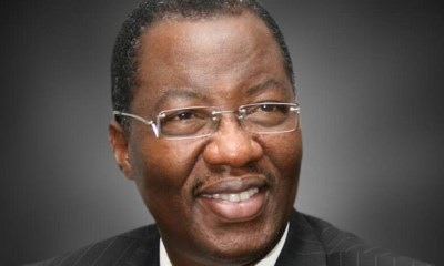2019: Atiku will compensate S'West with SGF for loss of VP if he wins— Gbenga Daniel