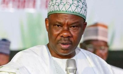 Amosun set to obtain $350m World Bank loan less than a month to handing over