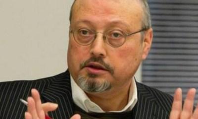 KHASHOGGI: Turkey accuses Saudi of attempting to destroy evidence