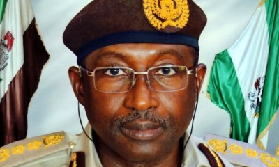 Nigerians can obtain passports with 10-year validity from December— NIS