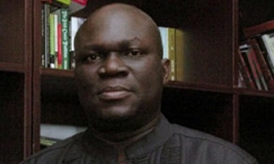 """The spirit of error"" in Nigerian politics"