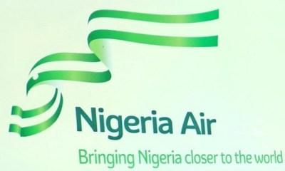 Again, Nigerian govt set to announce take-off of Nigeria Air