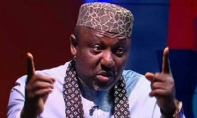 IMO: Okorocha describes APC panel chair as soulless, calls for his arrest