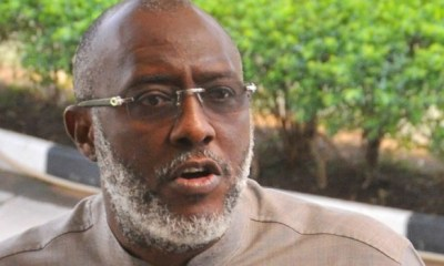 Real reason Buhari wants me jailed –Metuh