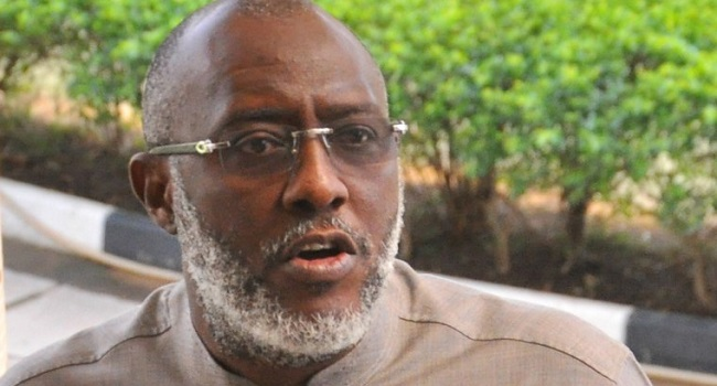Real reason Buhari wants me jailed –Metuh
