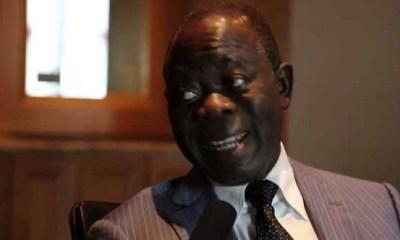 AGGRIEVED APC ASPIRANTS: 'The more Oshiomhole talks, the more crisis he creates'