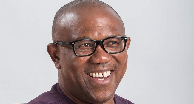 Peter Obi explains Igbo leaders' grievance over his nomination